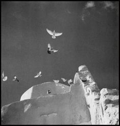 Mykonos, Old Pictures, Greece, Paradise, Black And White, Lifestyle, History, Architecture, Travel