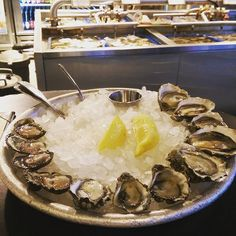 Headed to #Seattle in a few days I wonder if I will have time to stop by and get some #oysters at #TaylorShellfishFarms