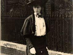 1900s Edward Linley