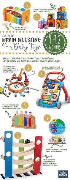 30 trendy ideas for children's activities babies – funny baby … – # activity … – neugebo … – Cute Baby Humor 12 Month Toys, Baby Month By Month, Baby Activity, Baby Monat Für Monat, Baby Lernen, Best Baby Toys, Newborn Toys, Newborns, Developmental Toys