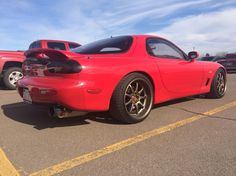 speed sport 2015 with the rx7
