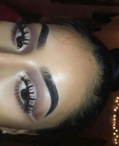 Make up fro women styles and inspiration