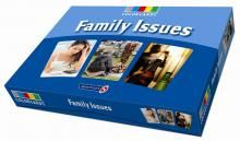 Family Issues ColorCards | Speechmark