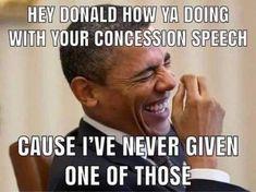 Political Memes, Politics, Political Cartoons, Republican Jesus, Election Memes, Trump Quotes, Barack And Michelle, Funny Memes, Funniest Memes