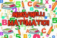 Blog didattico scuola primaria, matematica, scienze e tecnologia