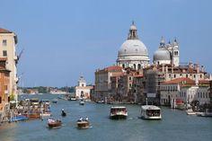 7.1.15 | New York to Venice | New York Social Diary