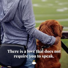 """""""There is a love that does not require you to speak."""" Inspiring quotes from LittleThings"""