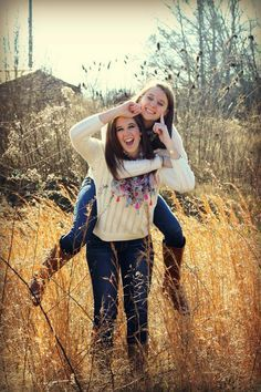 20 Cute Photography Ideas For Best Friends