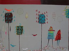 Nikki Monaghan. Artist - Gallery