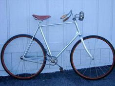 Fixed Gear Gallery :: 1896 Lu-Mi-Num Fixed Gear for the Gallery