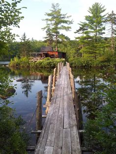 Spent a night here over the summer; surprisingly, did not get murdered. - Imgur