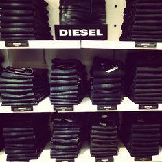 #dieselfw14 #mensfashion #menswearblog #menswear #sligowhoknew #dieseljeans #diesel #denim #jeans #lovejeans #streetwear #trend #ireland #addamstore