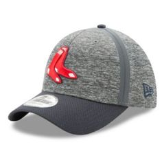 Adult+New+Era+Boston+Red+Sox+39THIRTY+Clubhouse+Flex-Fit+Cap