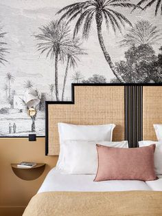 Bedroom hotel inspiration bedding Ideas for 2019 Hotel Bedroom Design, Room Interior Design, Home Decor Bedroom, Design Hotel, Hotel Bedrooms, Bedroom Ideas, Cozy Bedroom, Interior Ideas, Casa Hotel