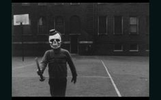 18 Terrifying Old Costumes You Can't Unsee | Mental Floss