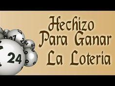 Efectivo Hechizo Para Ganar La Lotería | Amarres de Amor