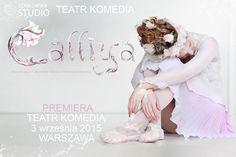 """Calliya – na podstawie """"Calineczki"""""""