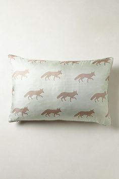 Herd Pillow #Anthrofave