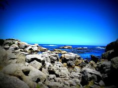 Cape Town Waters !!