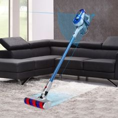 Buy JIMMY Wireless Vacuum Cleaner, sale ends soon. Be inspired: discover affordable quality shopping on Gearbest Mobile! Clean Your Car, Best Vacuum, Shag Carpet, Carpet Trends, Carpet Cleaners, Vacuum Cleaners, Cool Gear, Hard Floor, Dust Collection
