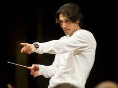 指揮:ヨルダン・カムツァロフ Conductor:Yordan Kamdzhalov