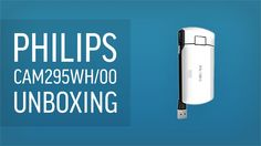 In this video I unbox the Philips CAM295WH/00.