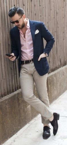 Dreamy Business Outfits Ideas For Men This Season To Try31