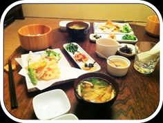 Haru Cooking Class -Kyoto- The photos of cooking lessons(kobe beef, tofu, ponzu, tamago, etc)