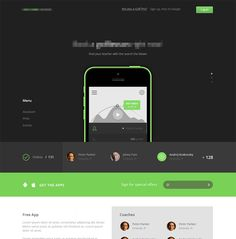 Web app home page design Mathematics Games, Womens Golf Wear, Beautiful Website Design, Cheap Golf Clubs, Golf Cart Parts, Golf Gps Watch, Golf Apps, App Home, Golf Pride Grips
