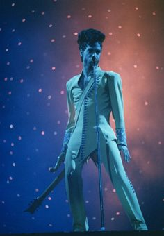 Nobody Performed Like Prince: 15 Epic Live Moments You Need to Watch