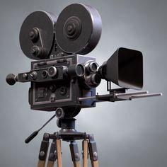 Bilderesultat for film camera