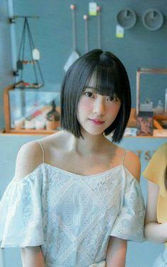 Listen to every track @ Iomoio Asian Short Hair, Girl Short Hair, Japanese Beauty, Asian Beauty, Kawai Japan, Cute Japanese Girl, Japan Girl, Cute Beauty, Beautiful Asian Girls