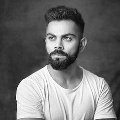 Cool Virat Kohli Beard, Virat Kohli And Anushka, Virat Kohli Wallpapers, Wwe Superstar Roman Reigns, Cricket Wallpapers, Avengers Imagines, Anushka Sharma, Beard Styles, In This World