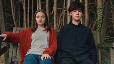 Netflix Releases Trailer For Dark Comedy Series, The End of the F**cking World