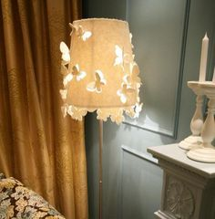 Home Decorating With Custom Made Eco Lamps, Unique Lighting Ideas