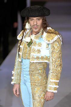 Fashion Show: Christian Dior Couture Fall 2007 | John Galliano