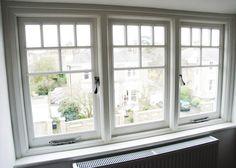 Casement Windows - Todi and Boys Stone Cottage, Sleeping Nook, Home, Windows, Windows And Doors, House Windows, Windows Exterior, Casement Windows, Traditional Windows And Doors
