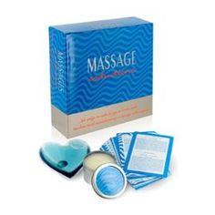 Jeu Massage Séductions #Sexy