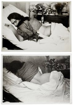 "michaelfaudet: ""I love you more than my own skin."" — Frida Kahlo"
