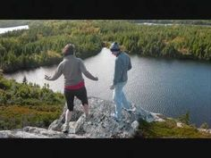There's No Place Like Nova Scotia by The G3s