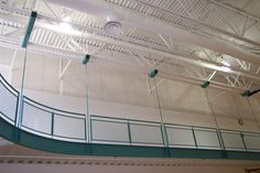 Interior Acoustical Panels | Project Gallery | Tectum - The Noise Control Solution