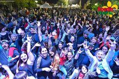 Music Line Up For Scott Boudin Festival