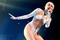 Miley Cyrus Robbed, Convicted Burglar Pleads Not Guilty