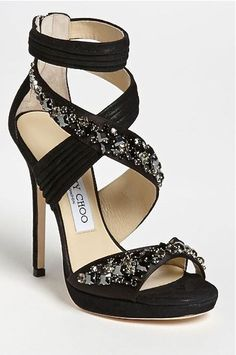 0ffa3a213 Shop Women's Jimmy Choo Sandal heels on Lyst. Track over 2753 Jimmy Choo Sandal  heels for stock and sale updates.