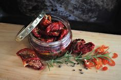 A spontaneous shoot of sundried tomatoes bottled for gifts. #naturallightphotography #foodphotography #photographer #naturallight Natural Light Photography, Tomatoes, Food Photography, Vegetables, Gifts, Design, Presents, Vegetable Recipes