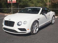 2016 Bentley Continental GT MDS w/Alternative Wheels at Los Gatos Luxury Cars in San Jose, CA