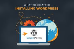 No matter what topics you are going to publish or your strategy, WordPress offers everything you need to create a professional blog, with a great design, plugins to expand the capacity and functionalities, and all kinds of options to make the blog it is. #wordpress #Programming #webdevelopment #HTML #CSS #javascript News Blog, Web Development, Wordpress, Programming, Seo, How To Make, Technology, Website, Create