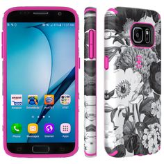 CandyShell Inked Samsung Galaxy S7 Cases