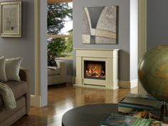 Seminee Decor, Dimplex, House, Home, New Homes, Fireplace