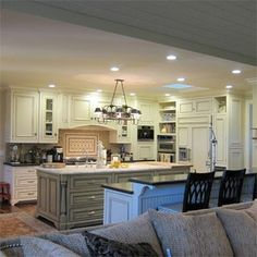thisoldhouse.com | from Best Kitchen Before and Afters 2012